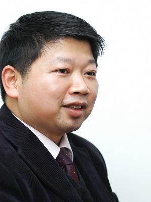 Weimin Pan