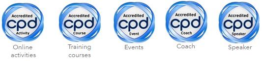 CSO CPD logos