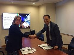 CIOL Hong Kong and China visit
