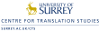 University of Surrey - Centre for Translation Studies logo