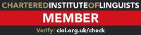Member banner